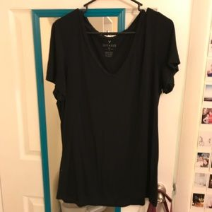 American Eagle AE soft and sexy tee - XL - V neck